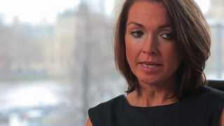 Roz Prescott - Crohn's and Colitis UK Ambassador