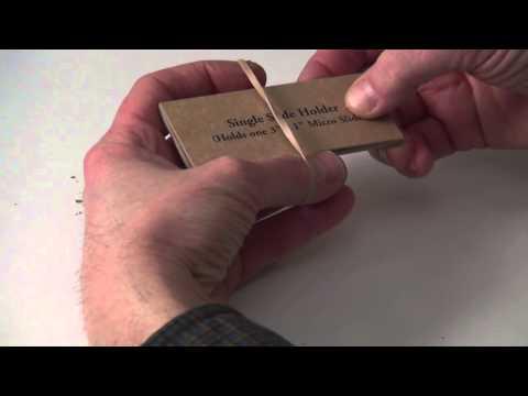 Mailing microscope slides