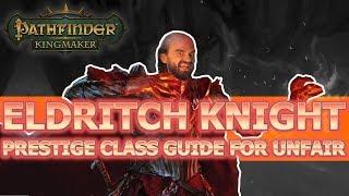Pathfinder: Kingmaker, Estoc Saint vs The Bloom SOLO - Самые
