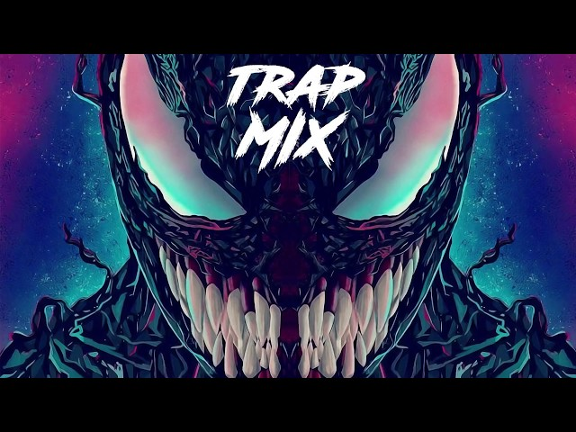 Aggressive Trap Mix 2020 🔥 Best Trap Music ⚡ Trap • Rap • Bass ☢ Vol. 11