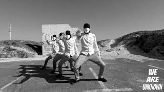 """The Unknown Dance Crew from Oceanview"