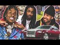 Rich The Kid - Dead Friends (Lil Uzi Vert Diss) - REACTION