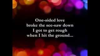 "Video thumbnail of ""Exchange Of Hearts  || Lyrics ||  David Slater"""