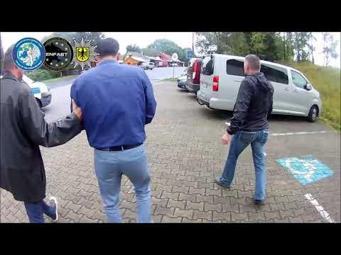 """Policie ČR: Policejní """"Lovci lebek"""""""