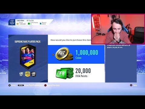 САМЫЙ РЕДКИЙ ПАК в FIFA 19 || PELE IN A PACK || GRIEZMANN 90 IN A PACK