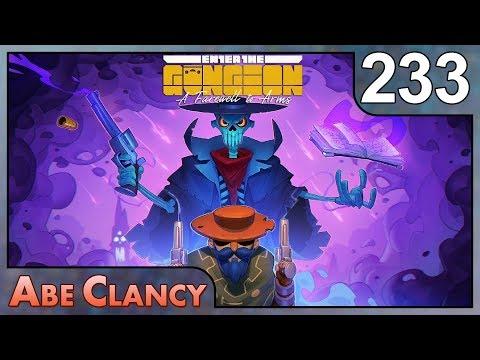 AbeClancy Plays: Enter the Gungeon - 233 - Mom