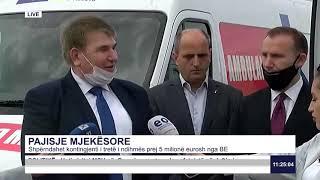 RTK3 Drejtpërdrejt - Pajisje mjekësore 05.06.2020