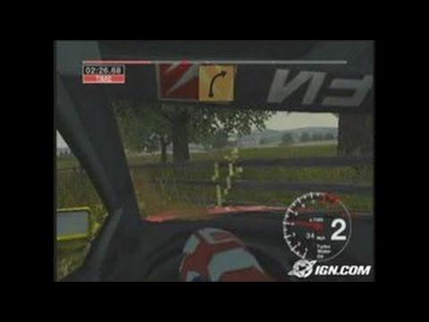 code colin mcrae rally 04 xbox