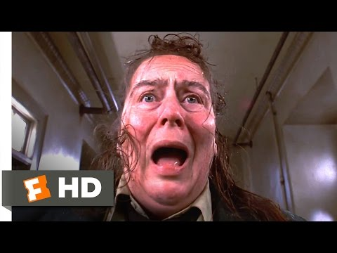 Matilda (1996) - And the Trunchbull Was Gone Scene (9/10)   Movieclips