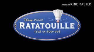 """Ratatouille Radio TV Spot """"Raising Spirits"""""""