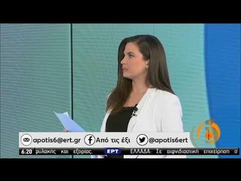 Εργασιακά: Οι νέες ρυθμίσεις και τα οικονομικά δεδομένα | 07/09/2020 | ΕΡΤ