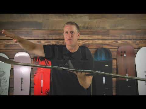 Burton Descendant Snowboard - Men's 2019 Review