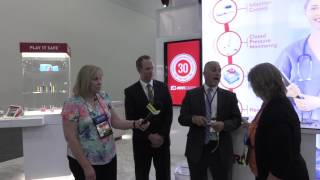 View the video allnurses.com visits with Merit Medical