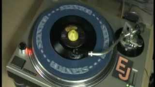 Get Down, Get Down (Get On The Floor) - Joe Simon - HQ