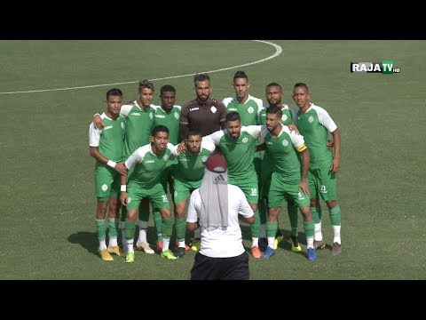 Raja Club Athletic Officiel - RAJA TV