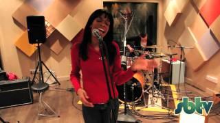 Michelle Williams   Christmas Medley - A64 [S2.EP25]: SBTV