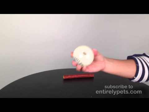 """Planet Dog Orbee Tuff Glow for Good Ball - 2.5"""" Video"""