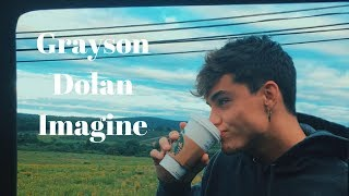 """In love with my bully  """" a Grayson Dolan imagine part~2"""