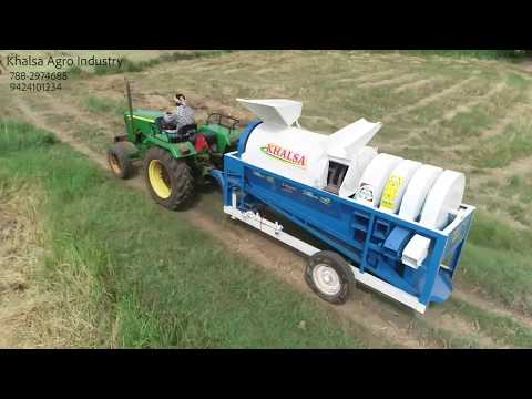 Paddy Thresher at Best Price in India