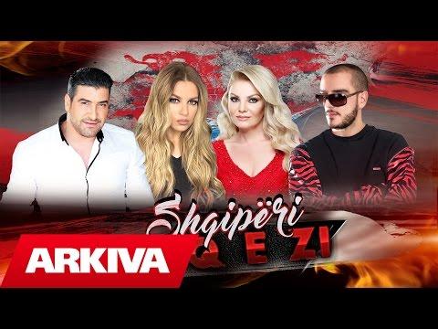 Meda ft Vjollca Haxhiu Leonora Jakupi Gold AG - Shqiperi Kuq e Zi