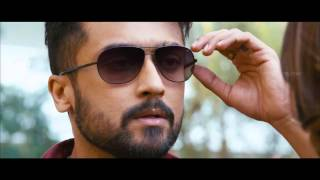 Anjaan kadhal aasai video song hd 720p