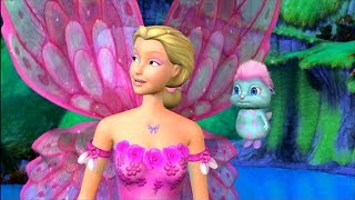 Barbie Fairytopia: Mermaidia - Elina gets her final Wings
