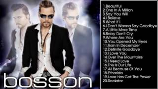 The Best Songs Of Bosson Bosson's Greatest Hits