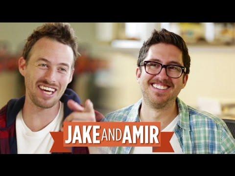 Jake and Amir: Birfday
