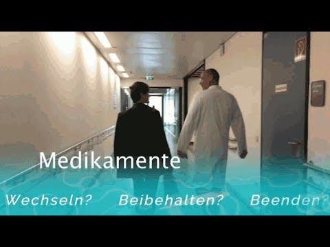 Nicht-chirurgische Behandlung von Bandscheibenvorfall Halswirbel