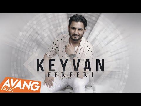 Keyvan - Ferferi (Клипхои Эрони 2020)