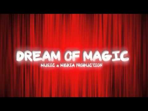 An Old Intro With Fanfare (..::.. Dream Of Magic ..::..)
