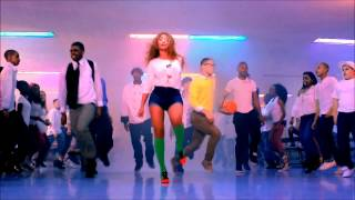 Beyoncé - Let's Move Your Body       ~