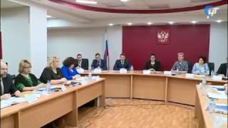 В областном суде прошла пресс-конференция по итогам работы в 2016 году