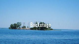 Backstage фотосессии