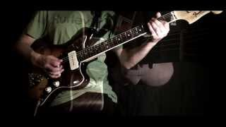 """Johnny Cash - """"Tennessee Flat Top Box"""" Instrumental Cover - Luther Perkins Guitar Style"""