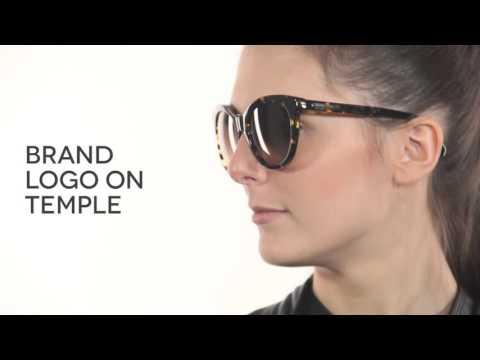 Giorgio Armani AR8041 529413/55 Sunglasses Review | SmartBuyGlasses