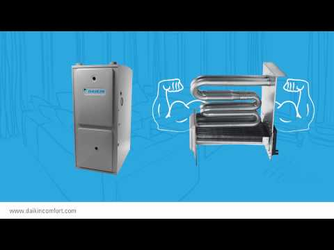 Air Care Systems, Inc. How does a Gas Furnace or Heat Exchanger work Daikin