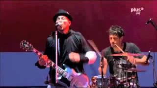 Beatsteaks - Hello Joe (Long) (HQ) LIVE @ Rock am Ring 2011