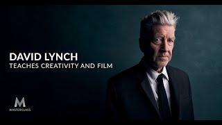 Belajar Kreatifitas dan Film bersama David Lynch – Masterclass