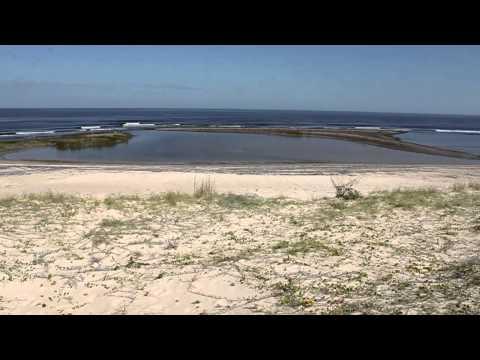 BALNEARIO LAS FLORES - PIRIAPOLIS - MALDONADO -  URUGUAY