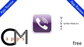 Viber video review