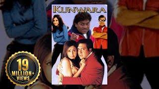 Kunwara {HD} - Govinda - Urmila Matondkar - Om Puri - Kader