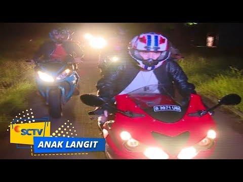 Highlight Anak Langit - Episode 477