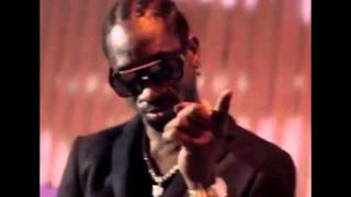 Bounty Killer - Eagle and di Hawk
