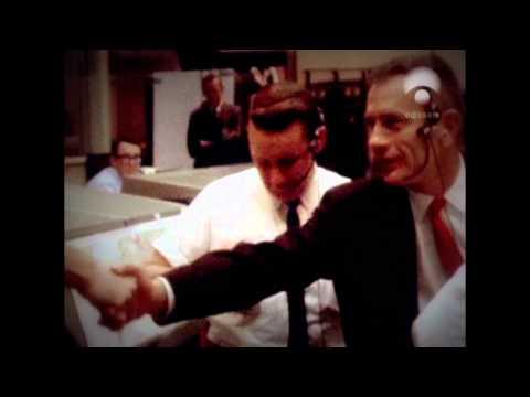 La Época de la NASA-Parte 2/4-Programa Apolo a la Luna