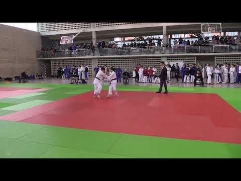 Primera Jornada JDN Infantil y Cadete 020219 Video 9