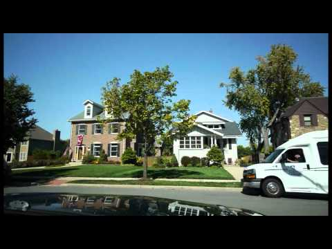 A drive through Elmhurst's College View neighborhood