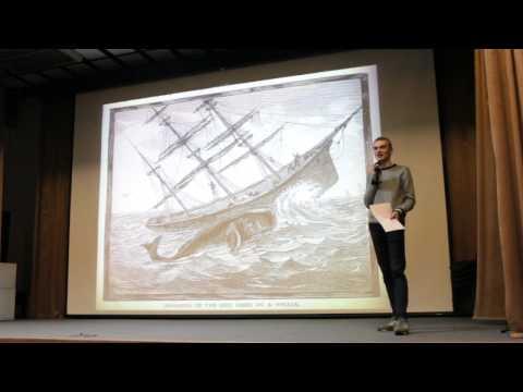 Лейонис Аанрис ван Хааске - Крушение судна