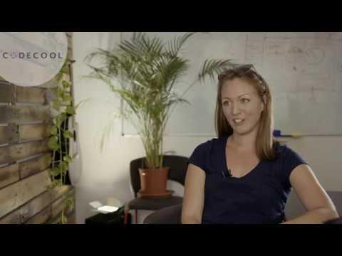 Codecool  - Így dolgozunk mi