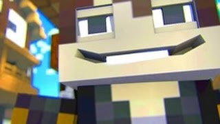 """Minecraft Song and Minecraft Animation """"Hacker"""" Top Minecraft Songs by Minecraft Jams"""
